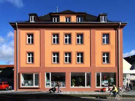 kleine Büros in zentraler Lage