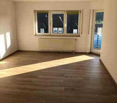 Vollständig renovierte 3-Zimmer Wohnung mit 2 Balkone und EBK in Freudenstadt