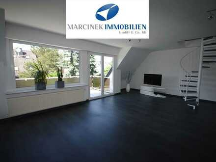 Trd. - Rotter See • Moderne 3-Zimmerwohnung mit gehobener Ausstattung und Garage