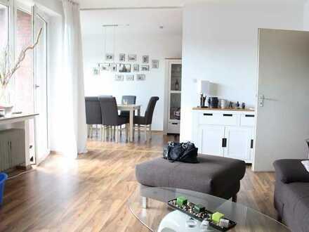 CENTURY21: 3,5 Zimmer Wohnung mit Balkon im Ehnernviertel