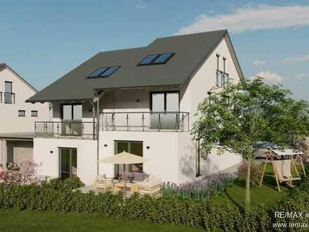 Familien aufgepasst! Neubau Doppelhaushälfte - keine Käuferprovision