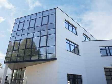 Moderne Büroflächen am Rhein-Ruhr-Hafen | Erstbezug nach Sanierung | Stellplätze