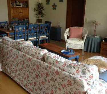 Helle 3-Zimmer-Wohnung mit 2 Balkonen und EBK in Traumlage in Landau in der Pfalz