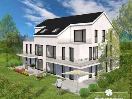 BERK Immobilien - Neubau - Exklusive 2- und 3-Zi. ETW in Babenhausen-OT - ab 73 m² - provisionsfrei!