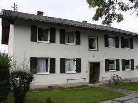 3 Zi.-Wohnung mit Terrasse