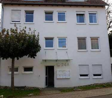 Schone, helle Wohnung mit viel Tageslicht u. Terrasse Stuttgart, Birkach