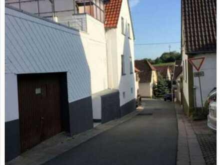Häuschen mit Balkon in ruhiger Dorflage von Arzheim