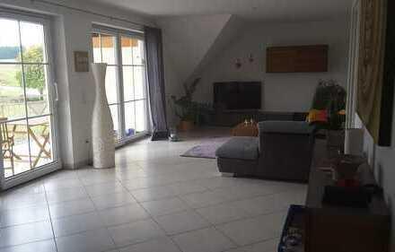 Große, lichtdurchflutete, traumhafte Wohnung in Rezelsdorf sucht Nachmieter
