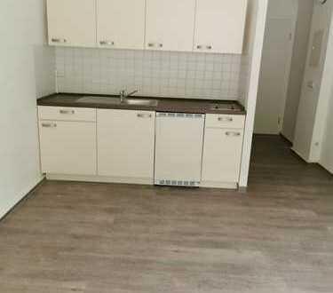 +++ 1 Raum-Appartement mit Balkon und Einbauküche +++