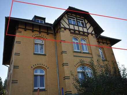 TOP Kapitalanlage in der Monatregion Erzgebirge ** 2,5 Raum Wohnung mit Einbauküche