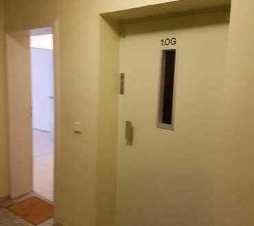 Stilvolle, sanierte 3,5-Zimmer-Wohnung mit Balkon und EBK in Karlsruhe