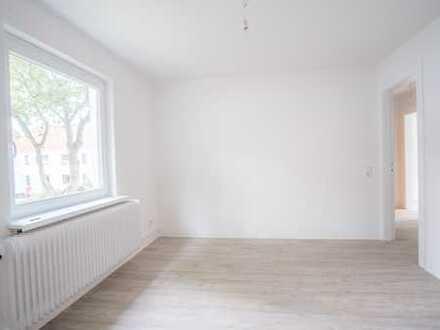 Große 4-Zimmer Erdgeschosswohnung mit direktem Terrassenzugang: 1. Monat mietfrei!