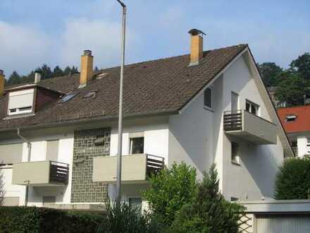 3-Zimmer-Dachgeschoss-Wohnung in Neckargemünd