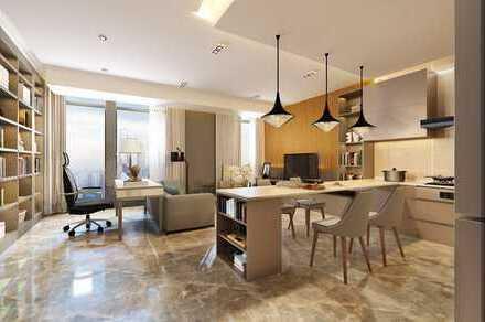 Modernes Wohnhaus in Herzen von Frankfurt Höchst komplett NEU saniert