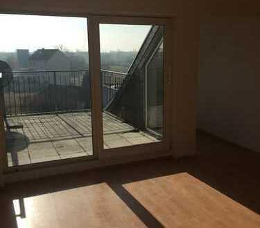 Einzigartige Wohnung in gepflegtem Mehrfamilienhaus wartet auf neuen Mieter