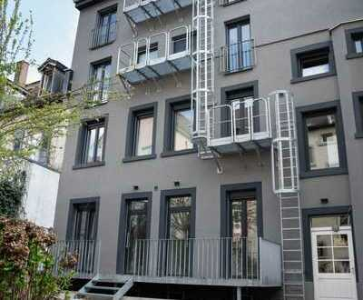 Erstbezug nach Kernsanierung: Möbliertes High-End Micro-Apartment LARGE in sehr guter Lage