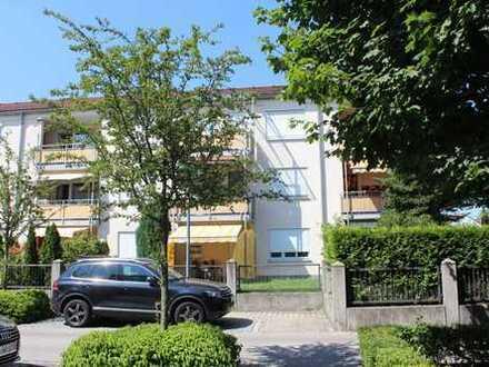 3-Zimmer, ruhige Lage in Gersthofen