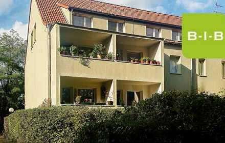 Gemütliche 3 Zimmer-Wohnung in Neu Bochow - Kiefernweg