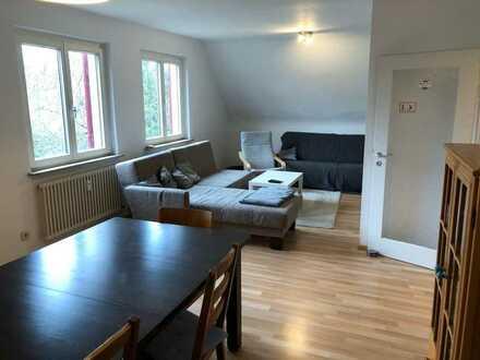 Schönes Wg-Zimmer in Stuttgart Hofen