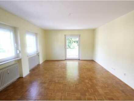 Schöne 3-Zimmer Wohnung in zentraler Stadtlage mit Südbalkon und Lift!