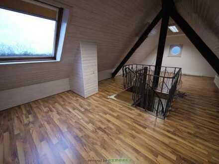 Ruhige Wohnung im 3 Parteienhaus WARMMIETE