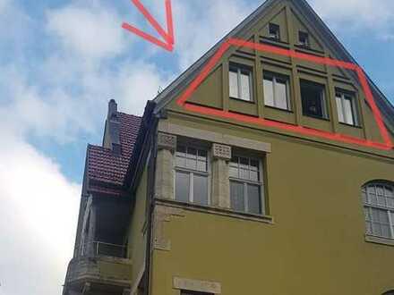 zentral gelegenes 1-Raum-Appartement
