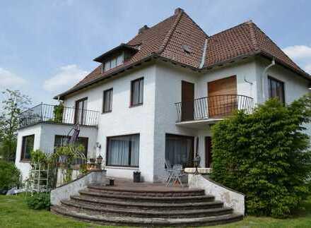Attraktives Einfamilienhaus in toller Lage von Bielefeld-Brackwede