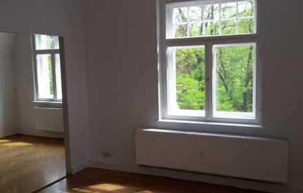 Helle 4-Zimmer-Wohnung in Dresden-Blasewitz