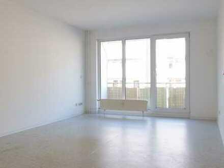 2 Zimmerwohnung in Storkow mit großem Balkon und perfektem Schnitt!