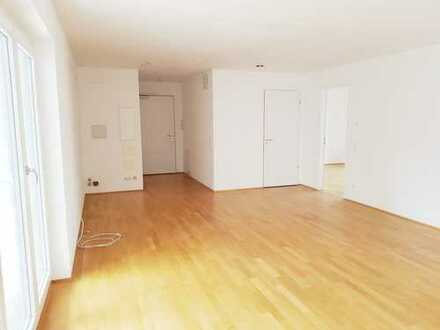 Helle, moderne 2 Zimmer-Süd-Terrassenwohnung in sehr ruhiger Lage! Sofort frei!