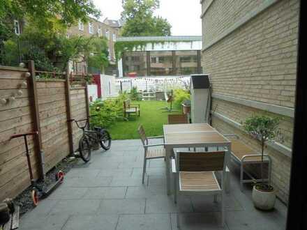 wunderschönes, modernes Stadthaus in Aachen-Burtscheid zu vermieten *Atelierstil* ab dem 01.09.20