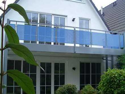 Schönes lichtdurchflutetes Haus in Breege/Rügen