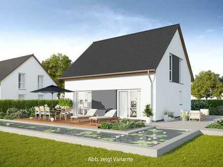 Wohnen im E55-Stadthaus mit Grundstück in guter Wohnlage