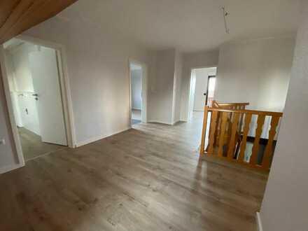 3 1/2-Zimmer-OG-Wohnung mit Balkon in Gedern/Nieder-Seemen