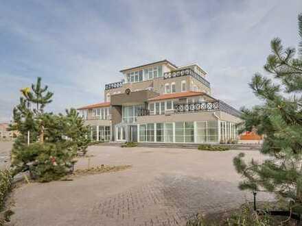 Neubau Wohnanlage am Grevelingenmeer und Nortsee