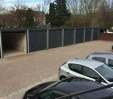 Top Garage in Roffhausen
