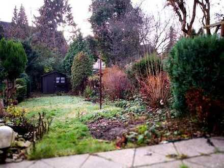 *Teilsaniertes 1-Familienhaus mit Garten, Sabinenweg, Mülheim!*