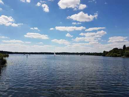 RMH mit Wassergrundstück + Bootssteg + 2 Sonnenterrassen + Havelblick --- für Anspruchsvolle