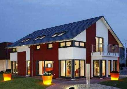 Bad Bergzabern Generationenhaus KFW 40 mit Einliegerwohnung und Grundstück