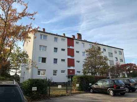Helle ,moderne 2 Zi.- Wohnung in guter Lage von Eisenberg