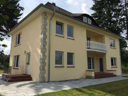 Wohnen Sie in der wunderschönen Lüneburger Heide in einem großzügigen Einfamilienhaus !
