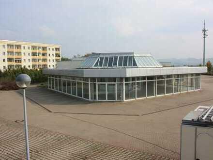 Lagerhalle, Büro-Laden-, Verkaufsfläche zu verkaufen in Chemnitz-Neukirchen