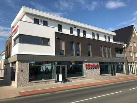 Erstbezug: freundliche 3-Zimmer-Penthouse-Wohnung mit Balkon in Vechta
