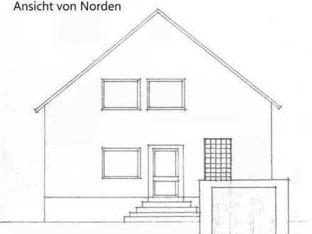 Großes Einfamilienhaus mit ca. 230 m² incl. Garten, komplett entkernt und saniert