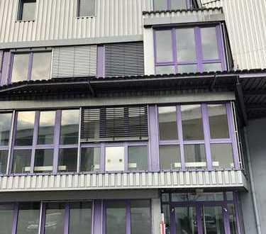 130 m² Büro-Rohbauflächen zum Erstbezug - provisionsfrei