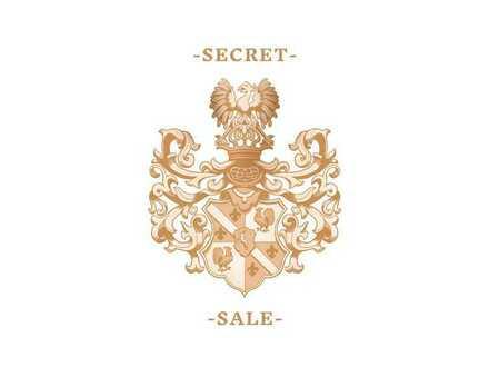 Secret Sale- Traum vom Einfamilienhaus