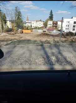 Attraktiv gelegenes Baugrundstück in Eberswalde