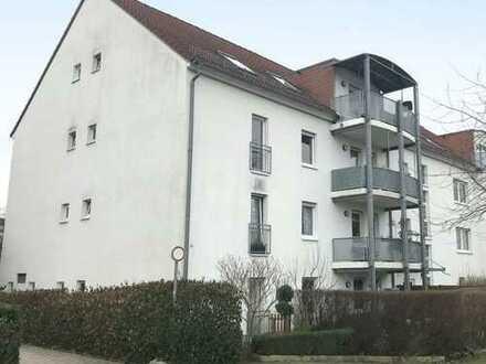 PROVISIONSFREI! Vermietete 3-Zimmer-Dachgeschosswohnung mit zwei TG-Stellplätzen in Bernau b. Berlin
