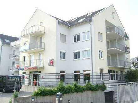 Direkt vom Eigentümer: Praxis oder Büro in Bensheim mit Balkonen