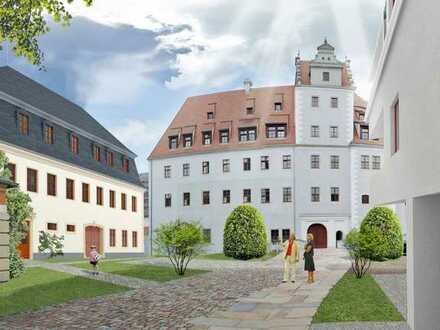 Magazingebäude - Sie residieren am Schloss Osterstein